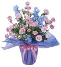 光触媒 光の楽園セントローズ【アートフラワー 造花 】(317a100)