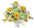 光触媒 光の楽園マーロン【アートフラワー 造花 】(ラッピング不可)(318a80)