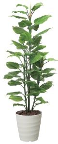 光触媒 光の楽園フレッシュポトス1.8m【インテリアグリーン 人工観葉植物】(354a300)