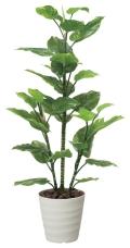 光触媒 光の楽園フレッシュポトス1.5m【インテリアグリーン 人工観葉植物】(362b220/362a200)