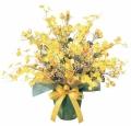 光触媒 光の楽園ゴールドストライク【アートフラワー 造花 】(43a70)