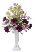 光触媒 光の楽園ビューティースリム【アートフラワー 造花 】(ラッピング不可)(459a138)