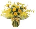光触媒 光の楽園サニーエース【アートフラワー 造花 】(467a60)