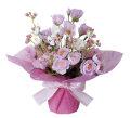 光触媒 光の楽園カップフラワー【アートフラワー 造花 】(479a45)
