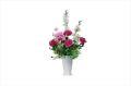 光触媒 光の楽園マミープードル【アートフラワー 造花 】(※ラッピング不可)(546a50)
