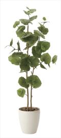 光触媒 光の楽園シーグレープ1.25m【インテリアグリーン 人工観葉植物】(615a180)