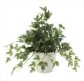 光触媒 光の楽園メイプルアイビーL【インテリアグリーン 人工観葉植物】(627a60)