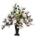 光触媒 光の楽園プラージュカラー【アートフラワー 造花 】(666a200)