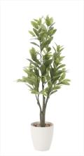 <2018新作>光触媒 光の楽園レモン1.25m【インテリアグリーン 人工観葉植物】(817a200)
