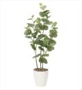 <2018新作>光触媒 光の楽園シーグレープ1.2m【インテリアグリーン 人工観葉植物】(870a150)
