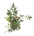 光触媒 光の楽園南天H【インテリアグリーン 人工観葉植物】(914a30)