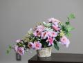 光触媒 光の楽園メルヘン【アートフラワー 造花 】(acn015)