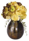 光触媒 光の楽園S1812-30 アレンジフラワー【アートフラワー 造花 】(acn125)