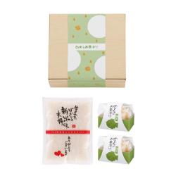 お米とお茶漬け No.10