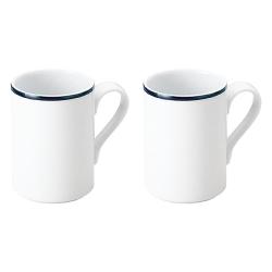 ダンスク ビストロ ペアマグカップ No.30