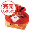 鰹パック寿ギフト/A-赤Z No.10 ※消費税・8% 据置き商品 ※