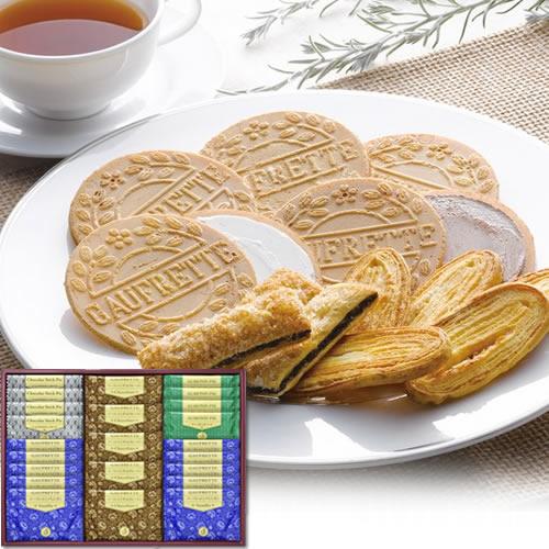 【送料無料】Senjudoゴーフレット+Pie(W16-08)