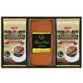 UCCコーヒー・パウンドケーキ詰合せ (177148-02)