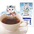 White Cat cafe ホワイトキャットカフェ アップルティー