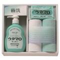 ウタマロ 石鹸・キッチン洗剤ギフト(UTA-150)