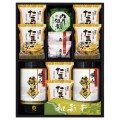 【送料無料】やま磯味付海苔&食卓セット(W30-04)