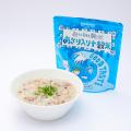 HOZONHOZON 長期保存対応食品 おいしい雑炊 あさり入り十穀米 bousai-gohan-asari