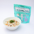HOZONHOZON 長期保存対応食品 おいしいごはん 和風ちりめんご飯 bousai-gohan-tirimen