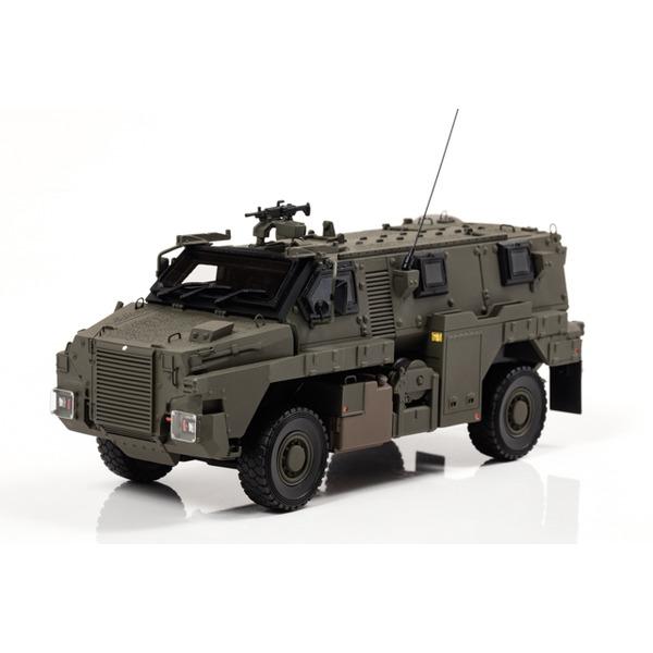 【アイランズ】 1/43 陸上自衛隊 輸送防護車 (MRAP)