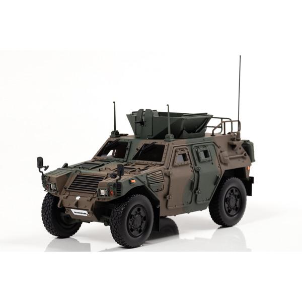 【islands】 1/43 陸上自衛隊 軽装甲機動車 (LAV 海外派遣仕様)