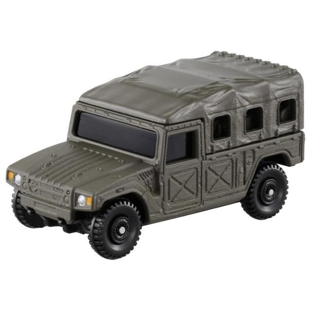 【トミカ】 No.96 自衛隊 高機動車