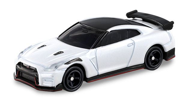 [トミカ] No.78 日産 GT-R NISMO 2020 モデル