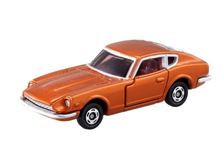 トミカ トミカ50周年記念コレクション06 フェアレディ Z 432
