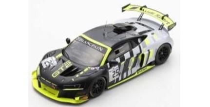 <予約 2021/12月発売予定> Spark 1/18 Audi R8 LMS GT2 2019 No.25 Audi Sport Team WRT GT Sports Club James Sofronas