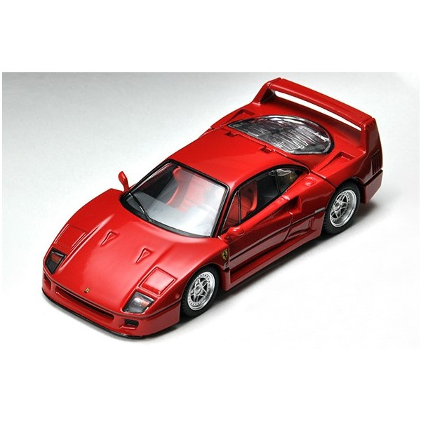 【TOMICA LIMITED VINTAGE NEO】 1/64 フェラーリ F40(赤)