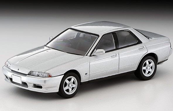 TOMICA LIMITED VINTAGE NEO 1/64 日本車の時代15 スカイライン GTS-t TypeM(銀)