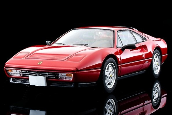 TOMICA LIMITED VINTAGE NEO 1/64 フェラーリ 328 GTB(赤)