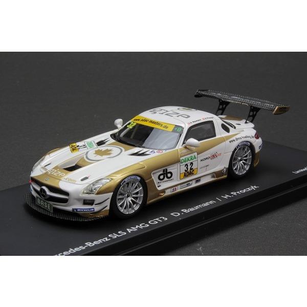 1/43 メルセデス ベンツ SLS AMG GT3 No,32