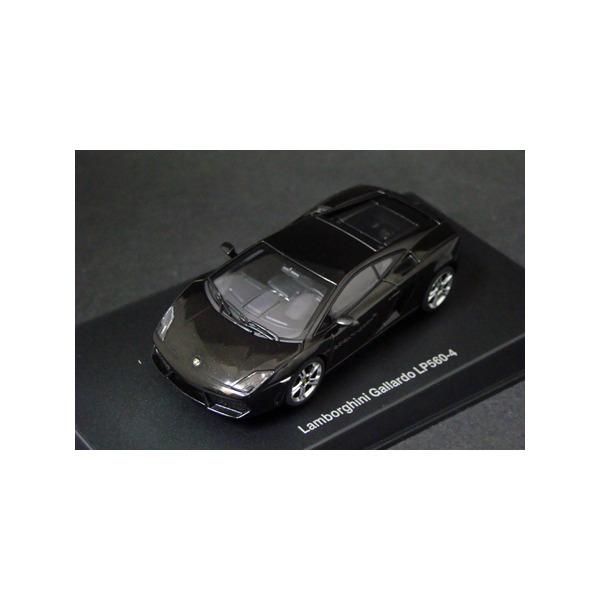 1/43 ランボルギーニ ガヤルド LP560-4 (Black)