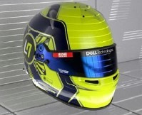 <予約 2021/7月発売予定> Spark 1/5 Lando Norris - McLaren - 2021
