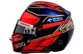 <予約 2021/8月発売予定> Spark 1/5 Kimi Raikkonen - Alfa Romeo - 2021