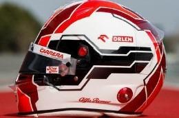 <予約 2021/8月発売予定> Spark 1/5 Antonio Giovinazzi - Alfa Romeo - 2021