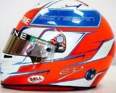 <予約 2021/9月発売予定> Spark 1/5 Esteban Ocon - Alpine - 2021