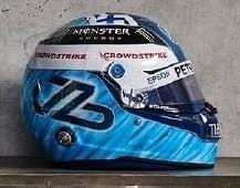 <予約 2021/10月発売予定> Spark 1/5 Valtteri Bottas - Mercedes-AMG - 2021