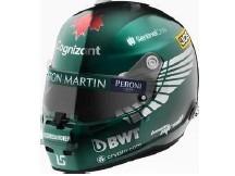 <予約 発売予定 未定> Spark 1/5 Lance Stroll - Aston Martin - 2021