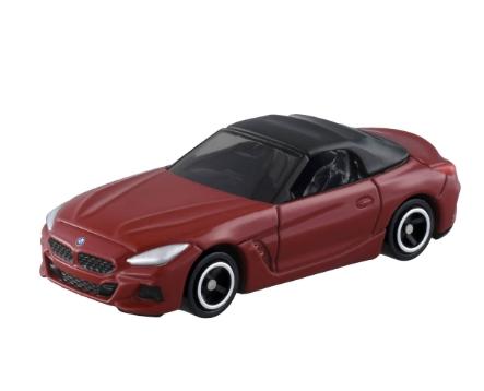 トミカ No.74 BMW Z4