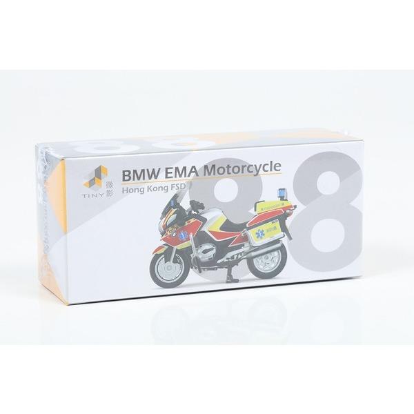 【TINY】 BMW R900RT レスキューバイク