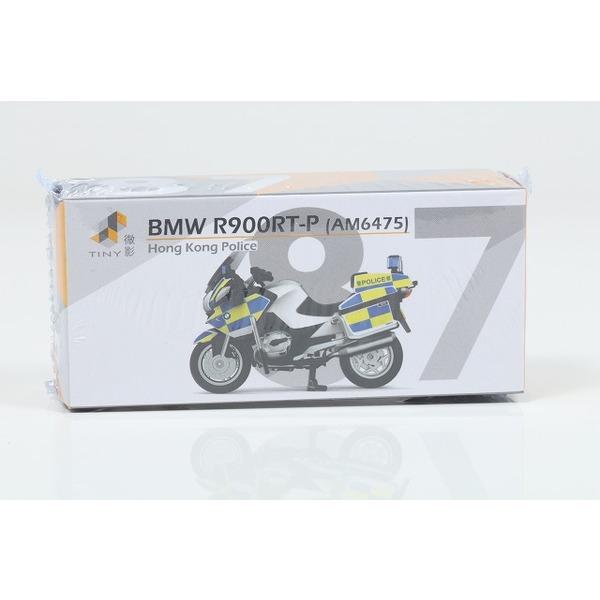 【TINY】 BMW R900RT-P 警察車両