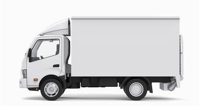 TINY 日野300 大型トラック 台湾仕様