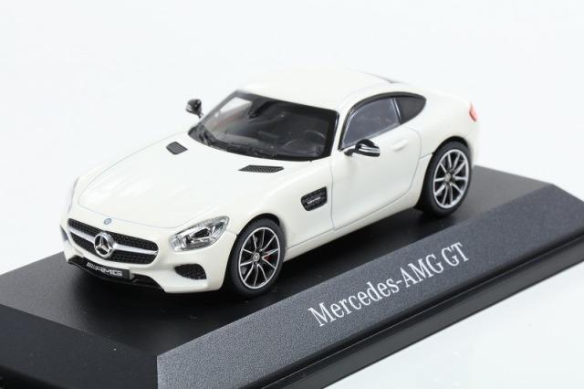 NOREV 1/43 Mercedes AMG GT S Magnetite Black メルセデスベンツ特注
