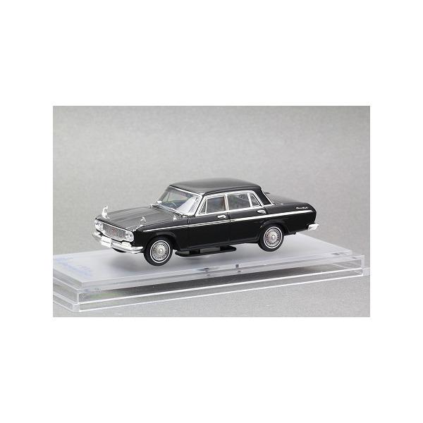 1/43 トヨタ クラウン エイト 1964 VG10 (ブラック)